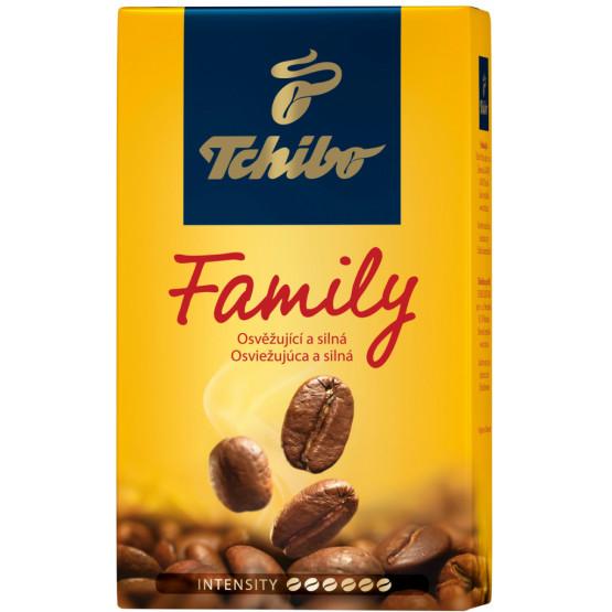 Кафе Чибо филтер Фемили 250г