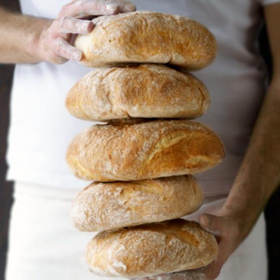 Наполитански леб 420г