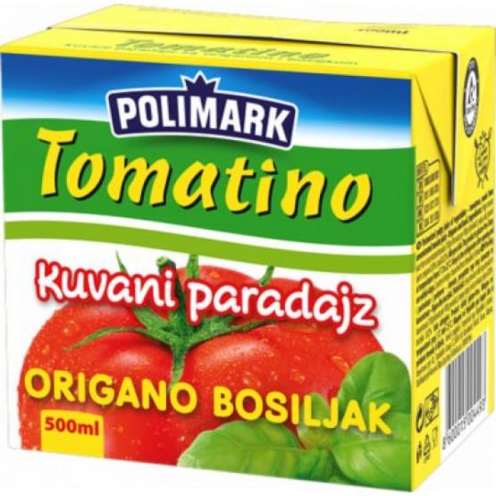 Томатино Полимарк оригано 500мл