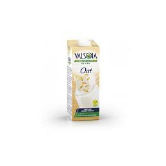 Напиток од Овес Валсоиа  без шеќер 1л