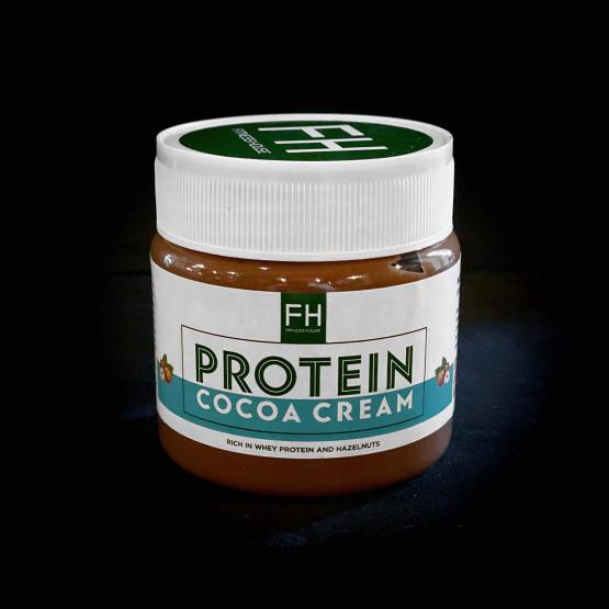 Фитнес Хаус Протеински крем од какао 200г