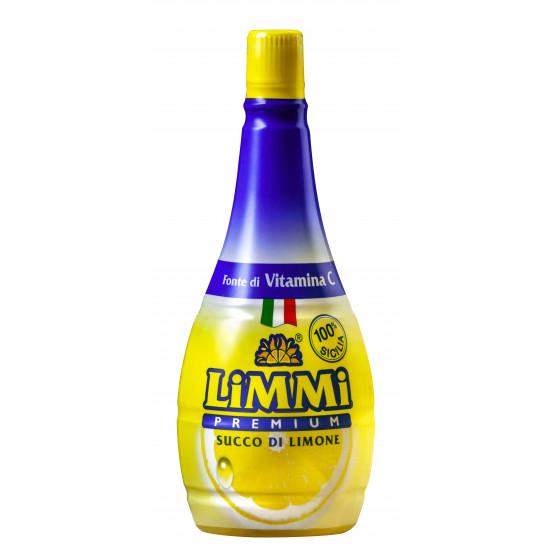 Лими сок од лимон 200мл