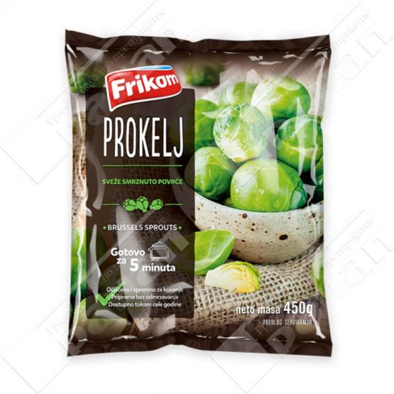 Фриком Прокељ 450г