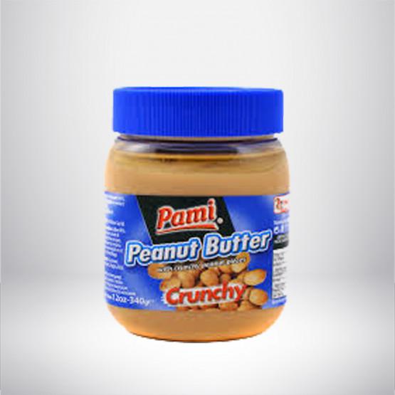 Пами путер од кикирики смути 340г