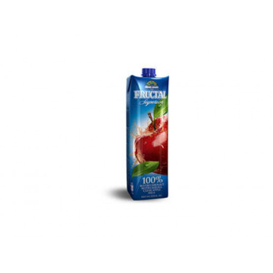 Фруктал сок јаболко призма 1л