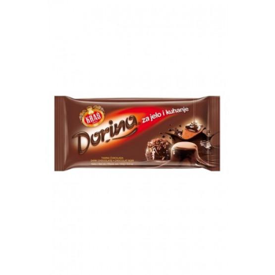 Чоколадо Дорина за готвење 100г