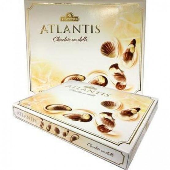 Витаминка бонбониера Атлантис оригинал 230г