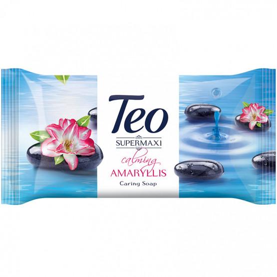 Тео сапун за раце Амарулис 140г