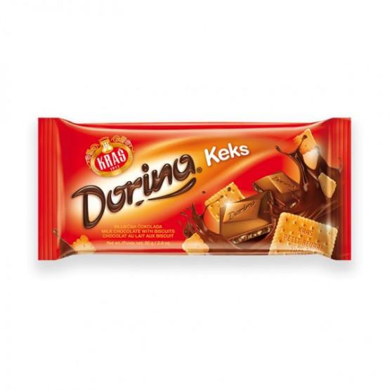 Чоколада Дорина кекс  ХХЛ 270г