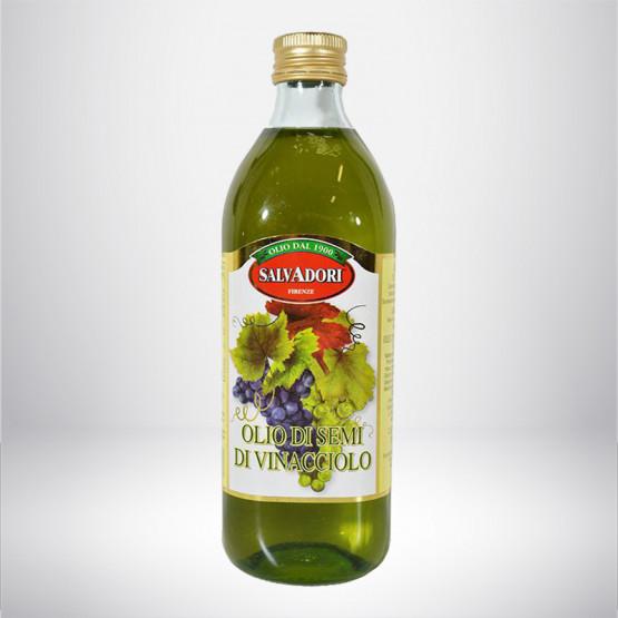 Масло од семки од грозје Салвадори 1л