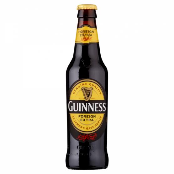 Пиво Гинис 330 мл