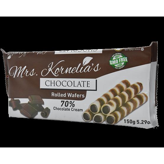 Корнелиас Ролер Чоколадо 240г