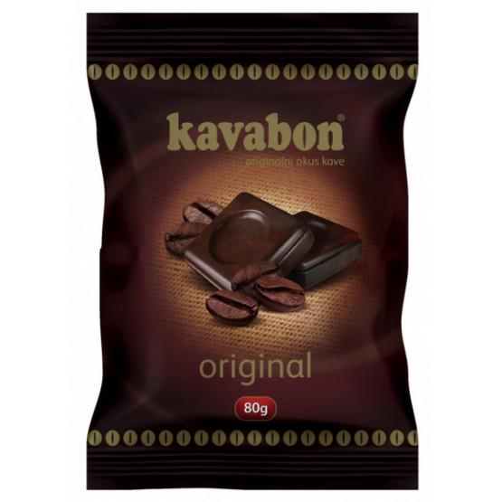 Кавабон Бонбони Оргинал кеса 80г