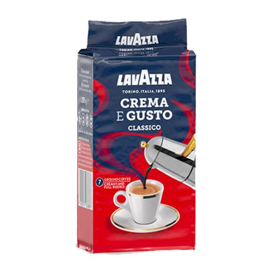Лаваца кафе еспресо  Крема густо 250г