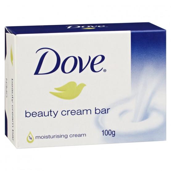 Дове сапун Бјути крем 100г