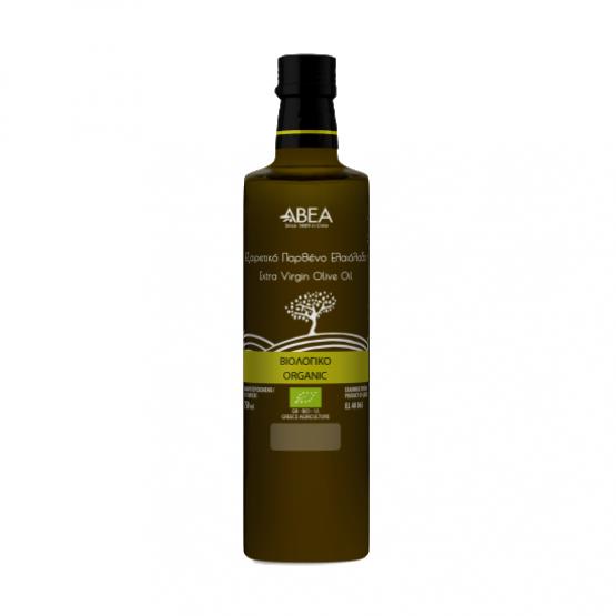 Авеа  Органско Маслиново масло ЕВ 750мл