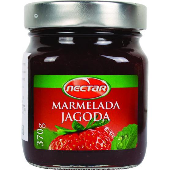 Мармалад Нектар јагода 370г