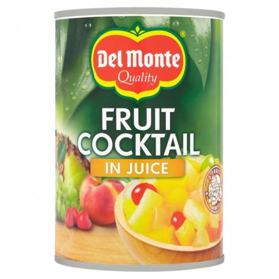Дел Монте Овошен коктел 420г