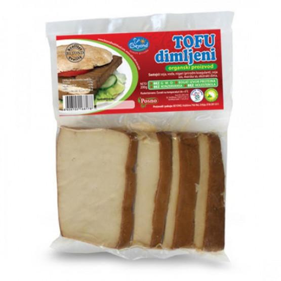 Тофу Пржено со Чили Органско реф Биокосмос