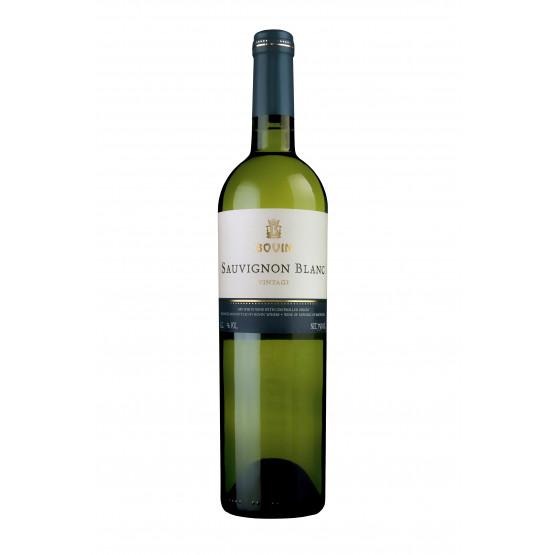 Вино Совињон 750мл Бовин