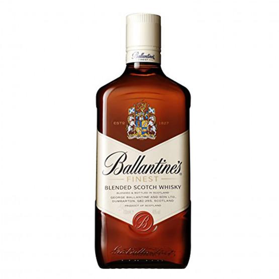Виски Балантајн 12  700мл