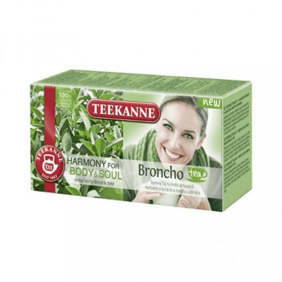 Чај Текане Бронхо 40г
