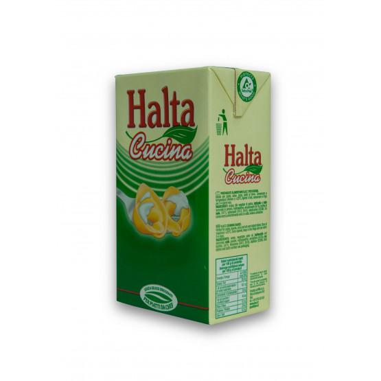 Халта крем без шеќер 1л