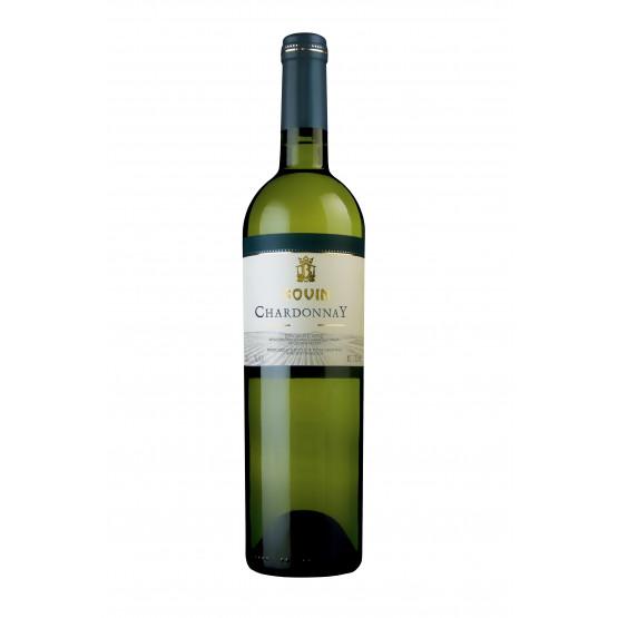 Вино Шардоне 750мл Бовин
