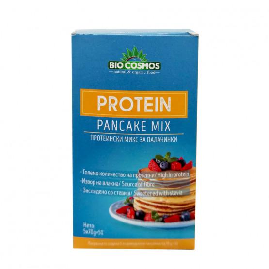 Протеински Микс за Палачинки 350г Биокосмос