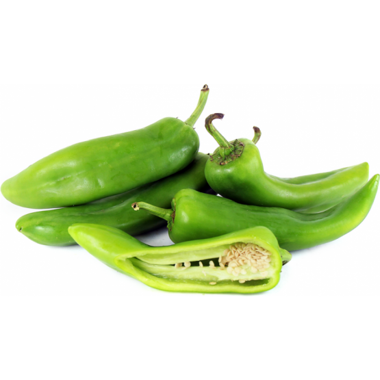Пипер Зелен (кг.)