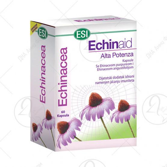 Echinaid 60 капсули