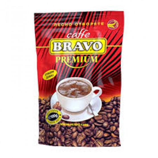 Кафе Браво премиум 100г