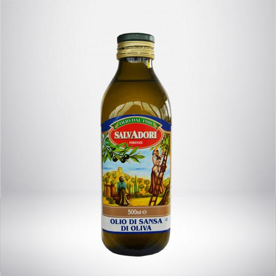 Маслиново масло Салвадори ди олива 500мл