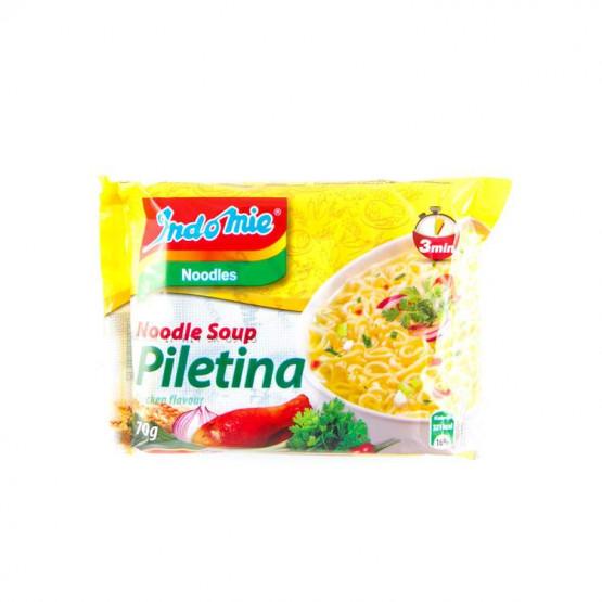 Индоми тестенини со вкус на домашна кокошкина супа 70г