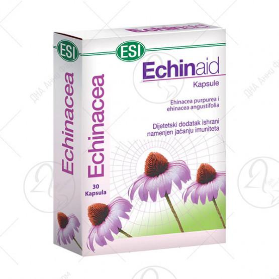 Echinaid 30 капсули
