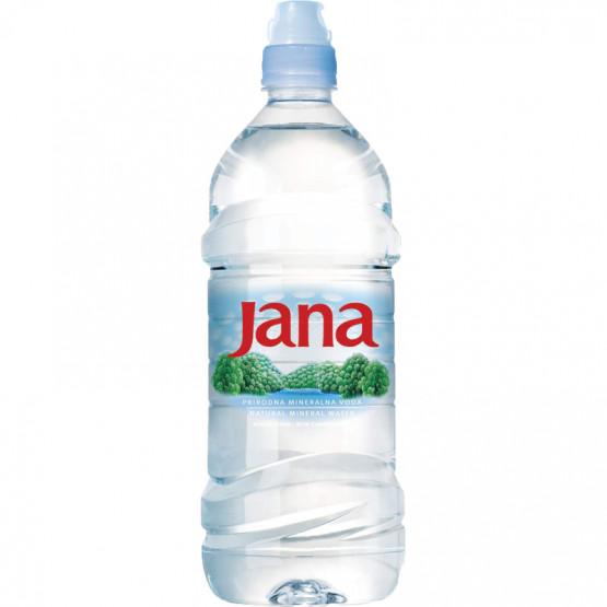 Јана вода негазирана со цуцла 500мл