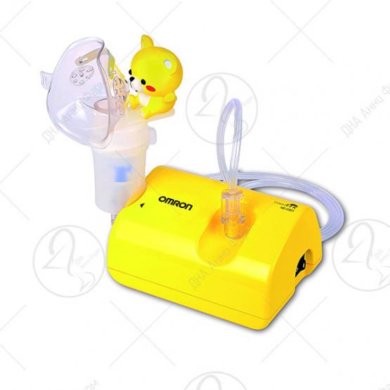Омрон инхалатор NEB-NE-C801KD