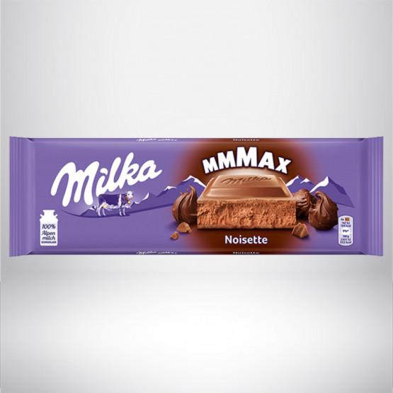 Чоколадо Милка ноисет 270г