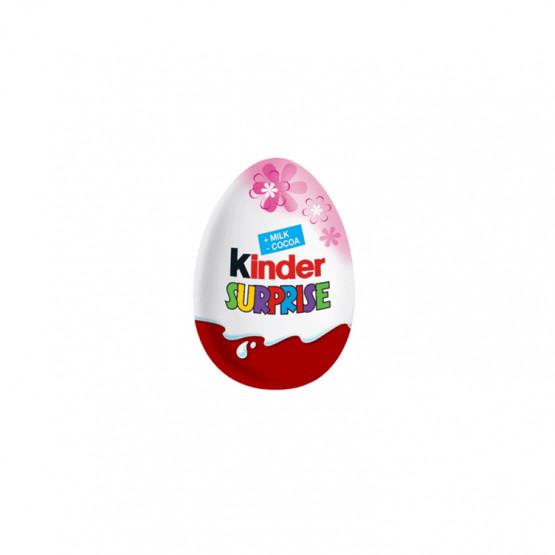 Киндер јајце Сапрајс Принцеза 20г