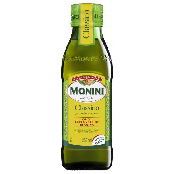 Маслиново масло Монини 250мл