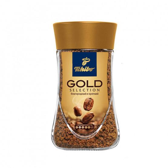 Кафе Чибо Инстант Голд 200г