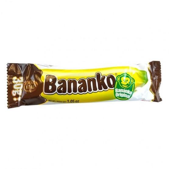 Бананко Крем банана 30г Краш