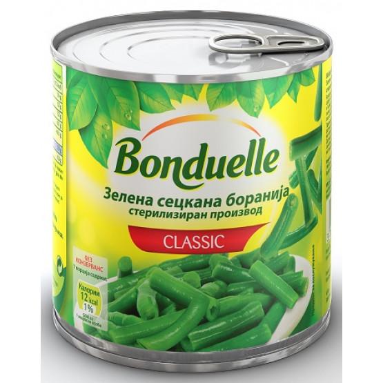 Бондуеле Боранија Зелена 425мл
