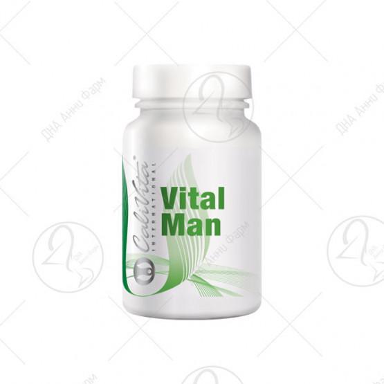 VitalMan (60 таблети)