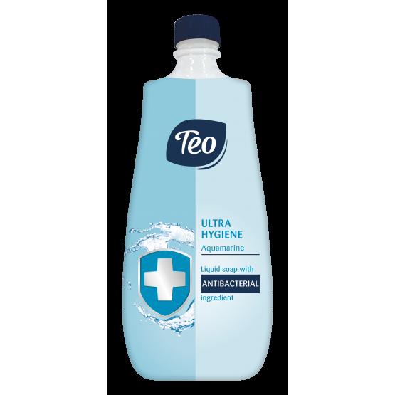 Тео течен сапун антибактериски 800мл