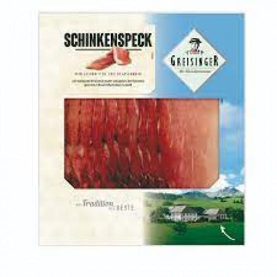 Грејсингер свинска пршута слајс 100г