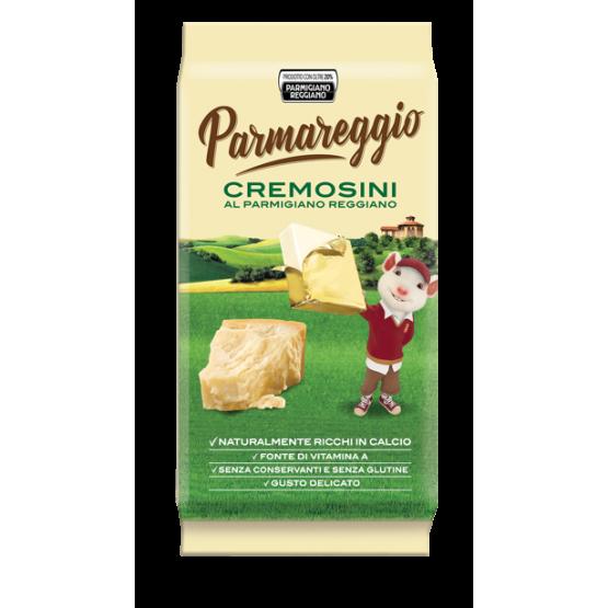 Пармезан Пармаџино Кремосини 125г