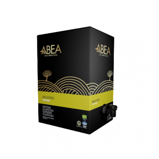 Авеа Органско Маслиново масло ЕВ 5л