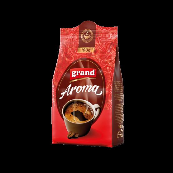 Кафе Гранд арома 100г