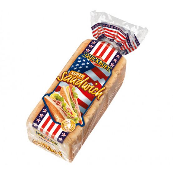 Леб кришки 750г Сендвич